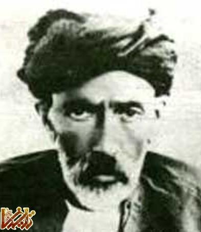 علی اکبر شیدا